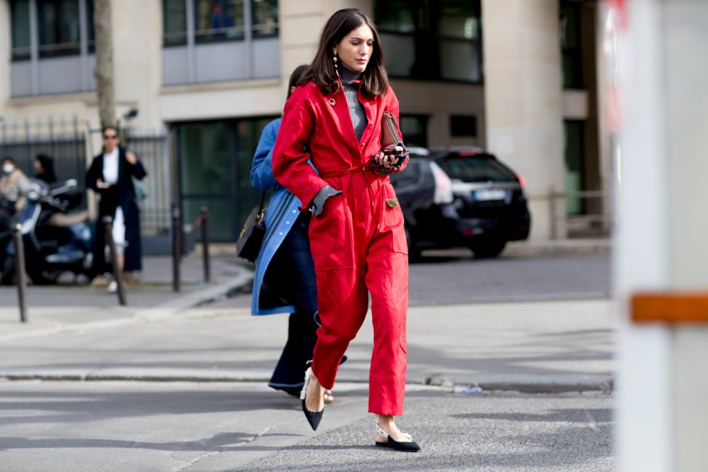 8 Things Every Fashion Girl Should Be Doing Regularly