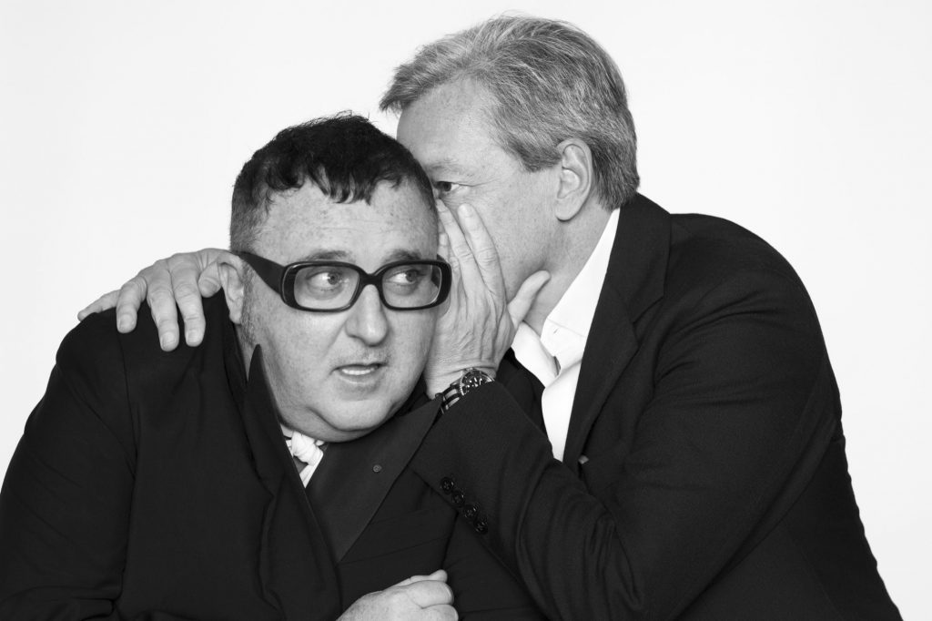 Ever the Storyteller: Frederic Malle on Superstition and Alber Elbaz
