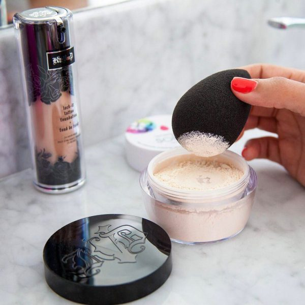 Beautyblender makeup tips