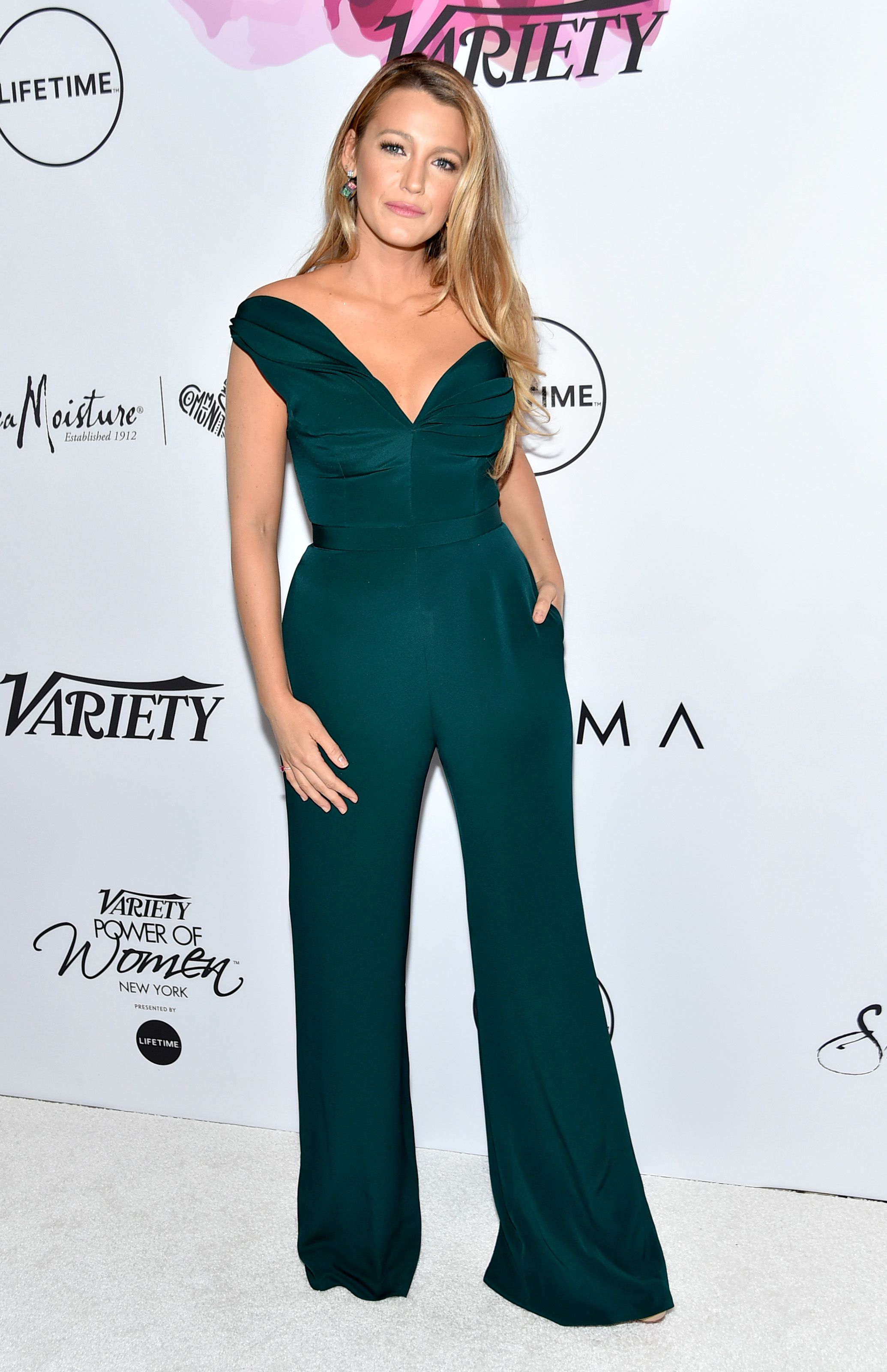 Celebrity Best Dressed Red Carpet Blake Lively