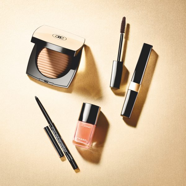 Chanel Cruise Makeup Collection Eyes