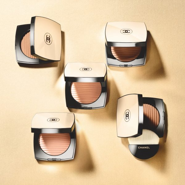 Chanel Cruise Makeup Collection Bronzer