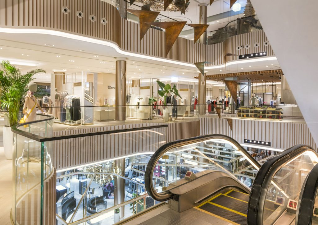 10 Things You Didn't Know About the New Robinsons Department Store