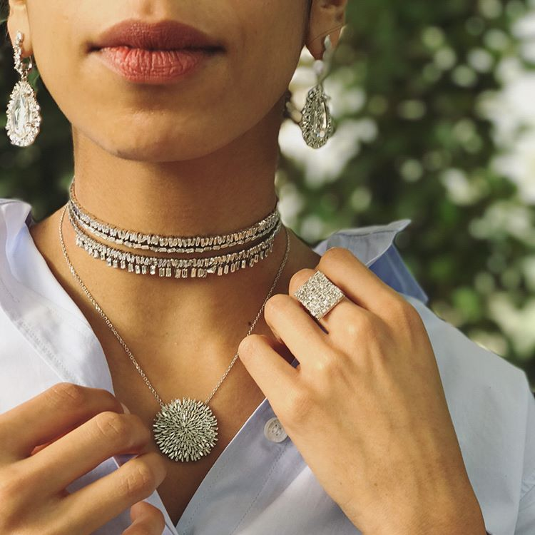Dana Al Khalifa on the 5 Things to Consider Before Buying Fine Jewelry