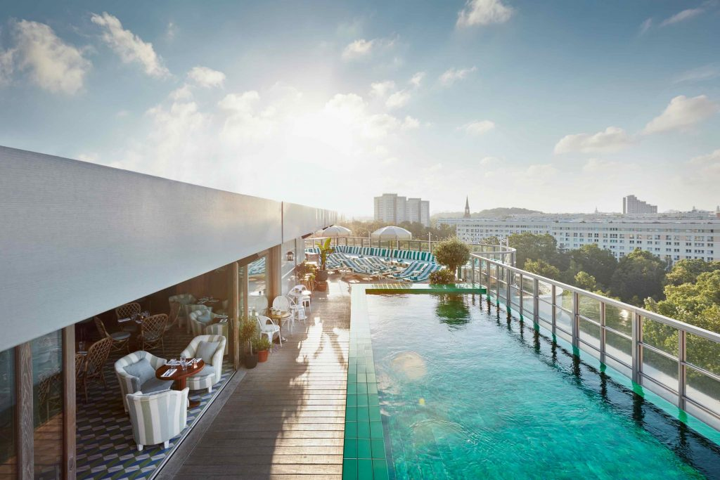 A Review of the Soho House Berlin Savoir Flair