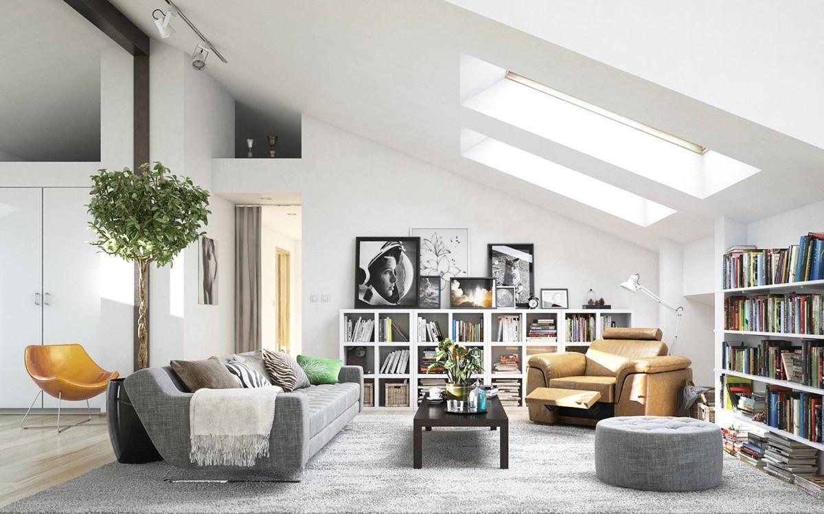 Scandinavian Homes Design 6 easy tips for scandinavian home décor - savoir flair