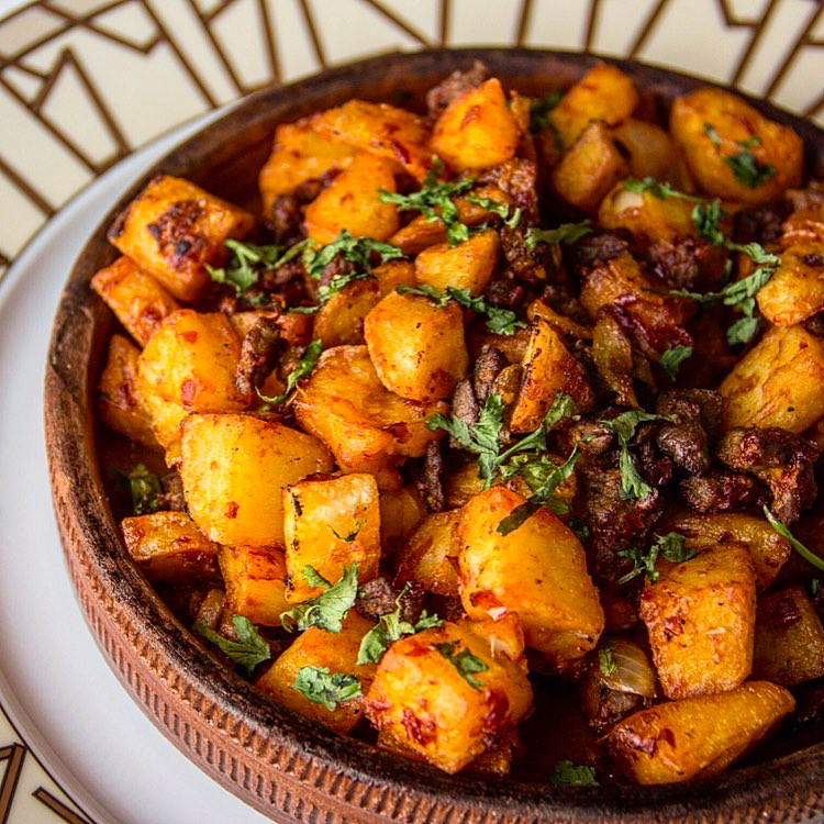 The best suhoor and iftar spots in jeddah savoir flair for Art cuisine jeddah