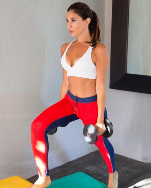toned bottom exercise tips
