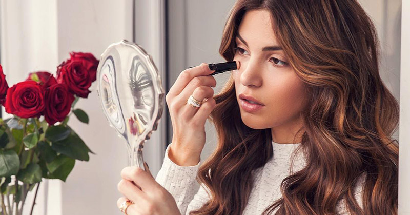 Morning Routine: How Gisou Founder Negin Mirsalehi Starts Her Day