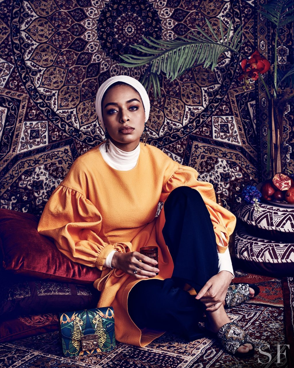 Why Has Modest Fashion Become a Movement? Savoir Flair Investigates