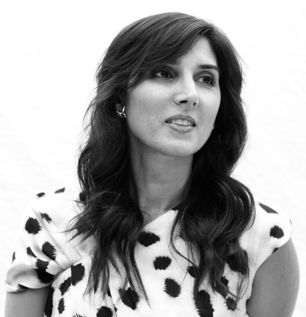 Am Katarina Model in conversation with ana-katarina dervisevic - savoir flair