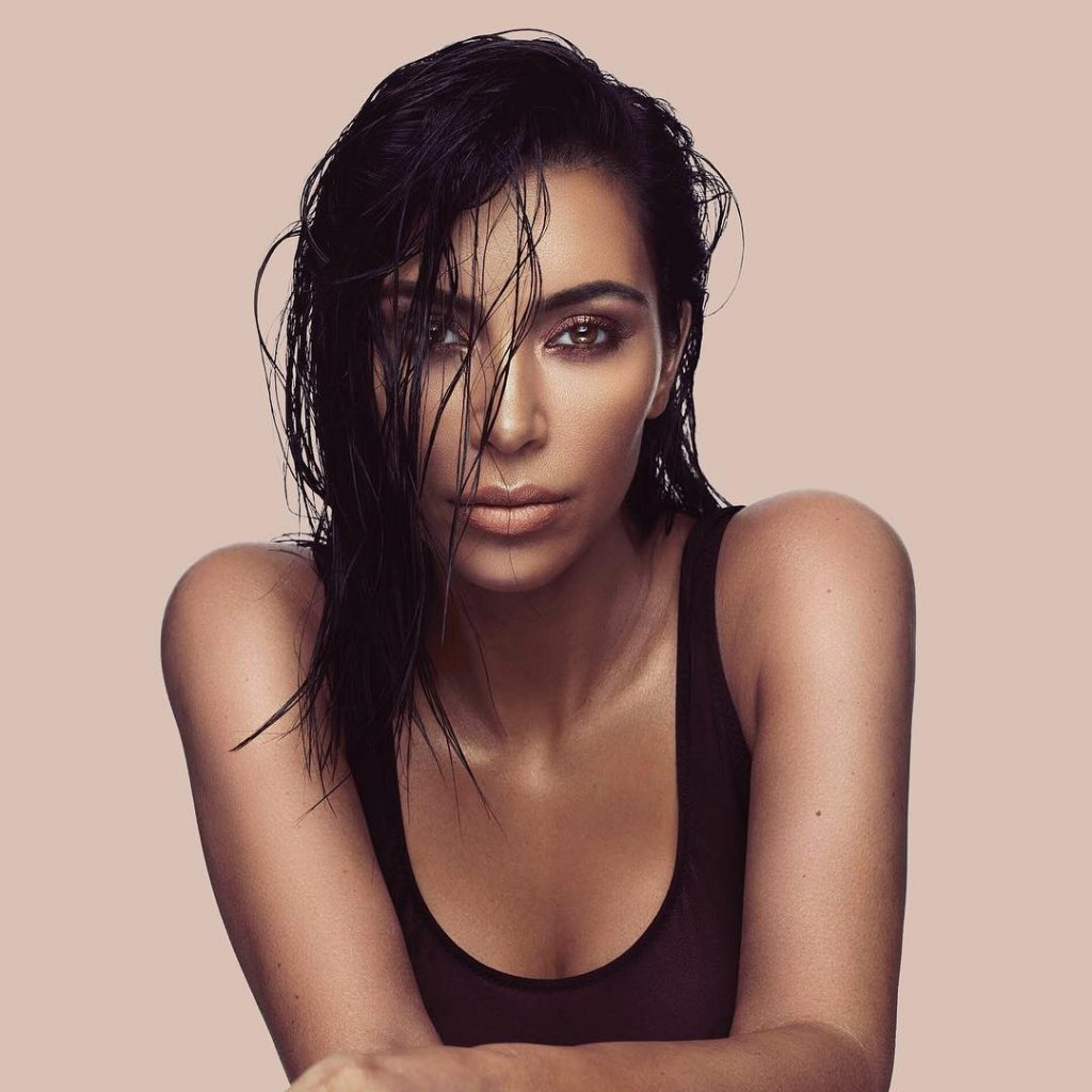 Everything We Know About the New Kim Kardashian Beauty Line (So Far)