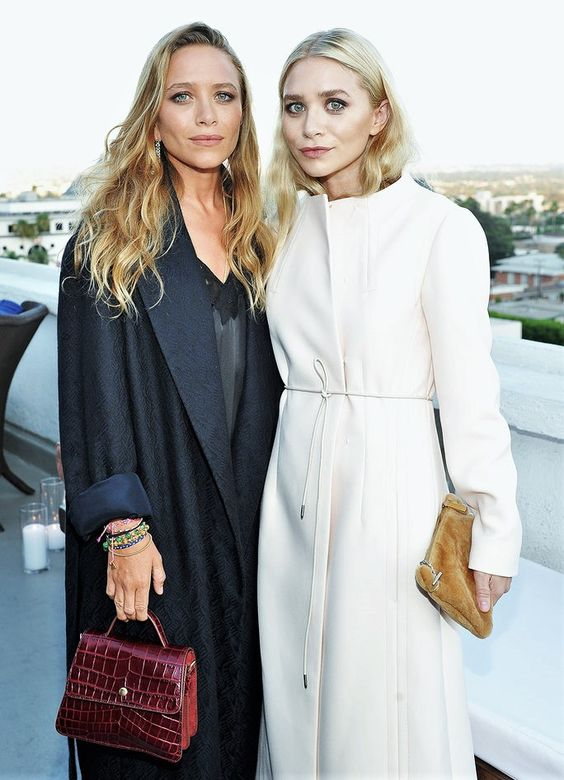 7 Style Rules Every Boho Girl Should Follow, According to the Olsen Twins