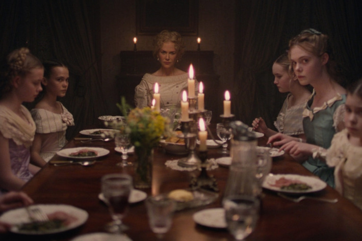 The Beguiled film still