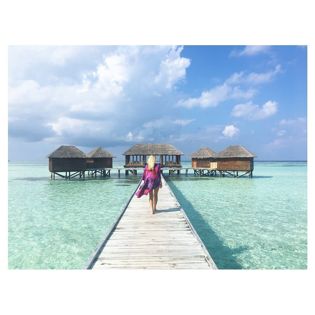 #Wanderlust: How a Savoir Flair Editor Fell in Love with a Maldives Hotel