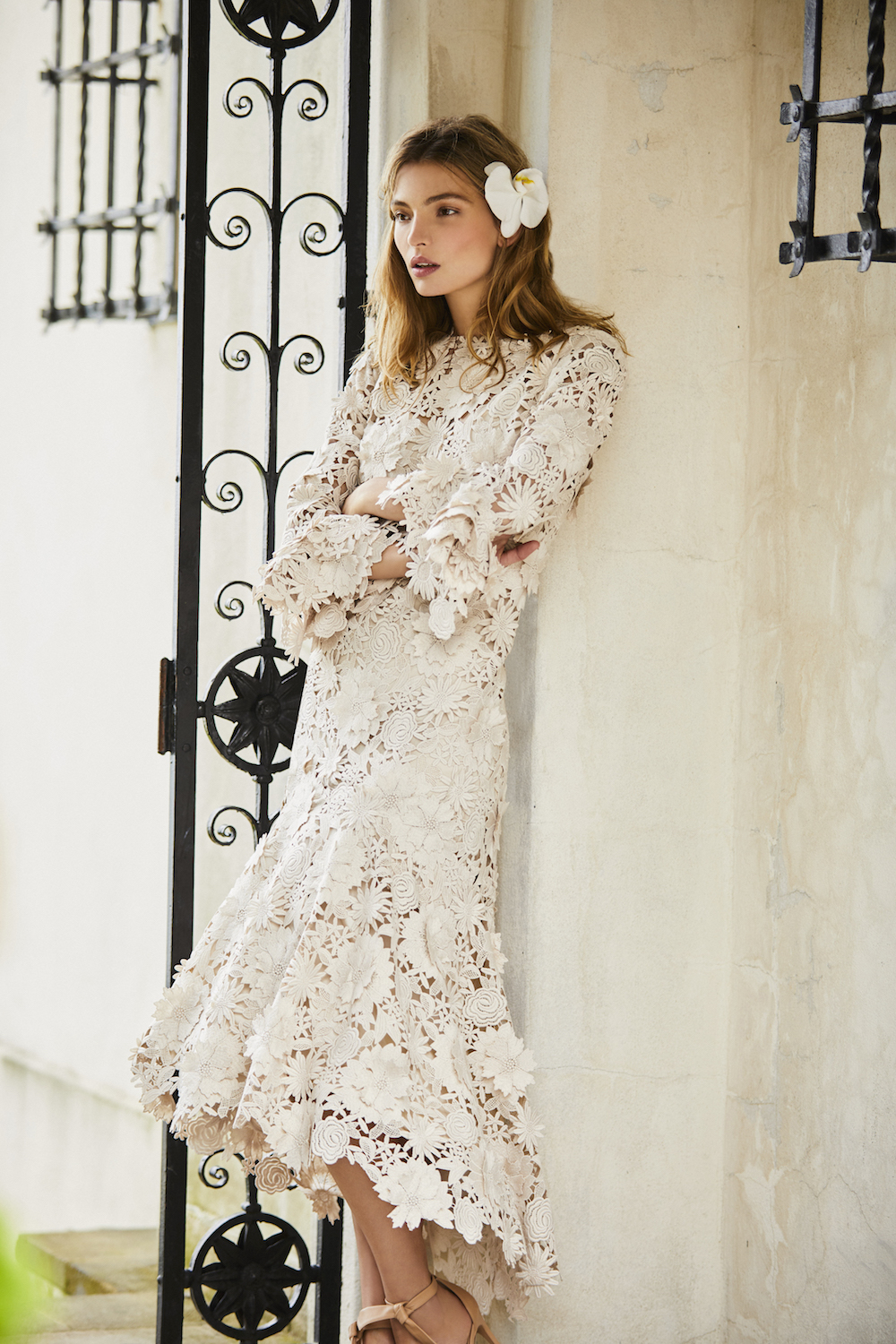 Johanna Ortiz Unveils Her First Bridal Collection – and It's Gorgeous