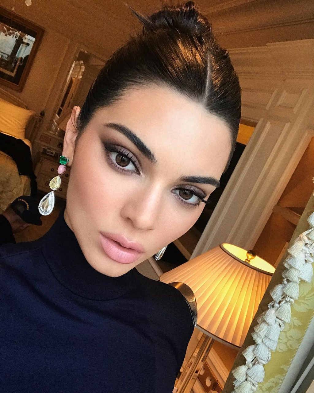 Weekend Beauty Inspiration: Kendall Jenner, Karlie Kloss, and More