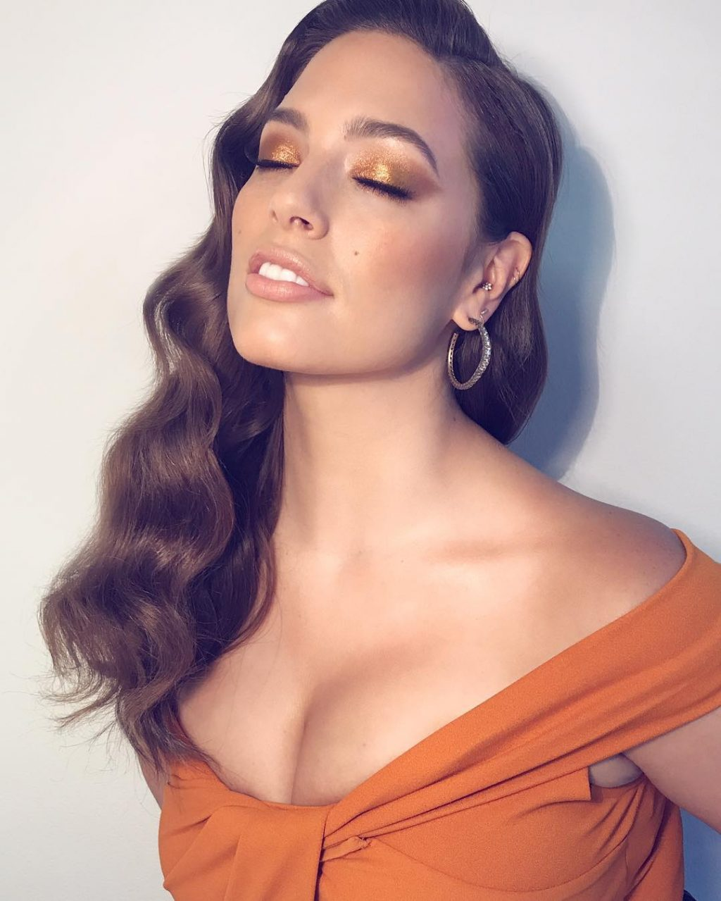Weekend Beauty Inspiration: Ashley Graham, Kate Bosworth, and More
