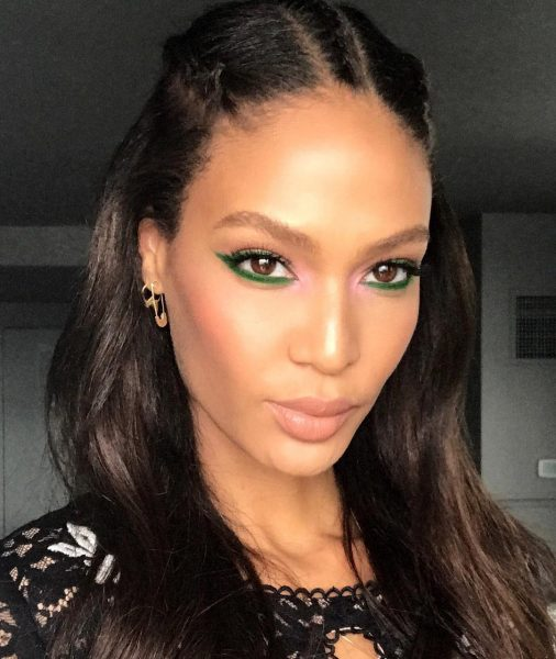 Celebrity Beauty Makeup Joan Smalls