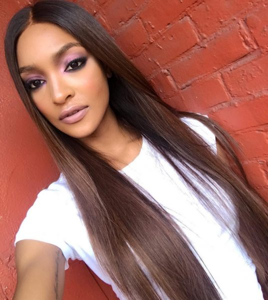 Jourdan Dunn Beauty