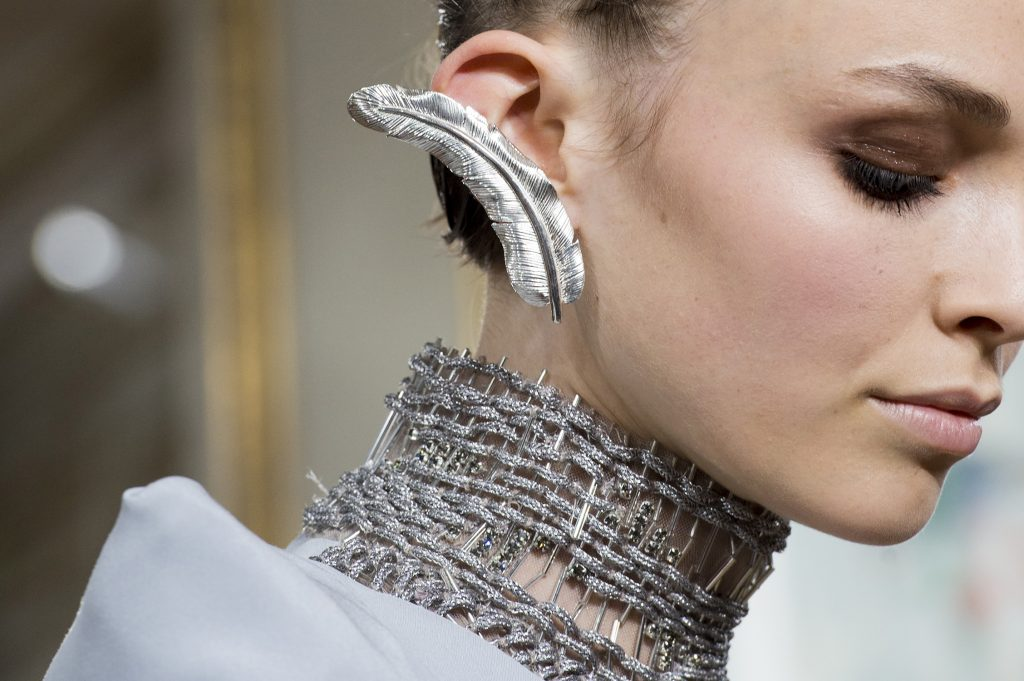 All the Couture Accessories You Can't Help but Fall For