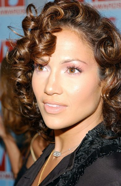 Jennifer Lopez Best Hair