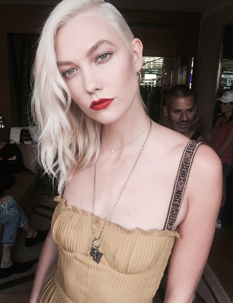 Platinum Perfection: How to Rock the Hottest Celebrity Hair Shade