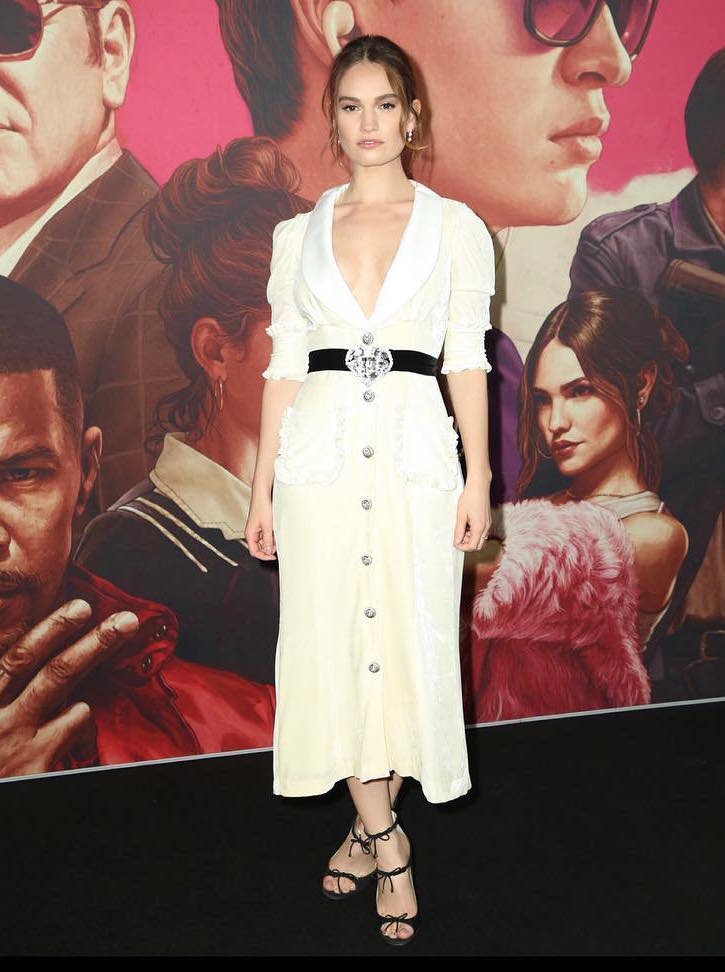 The Best-Dressed Celebrities of the Week of July 17, 2017 – Vote Now