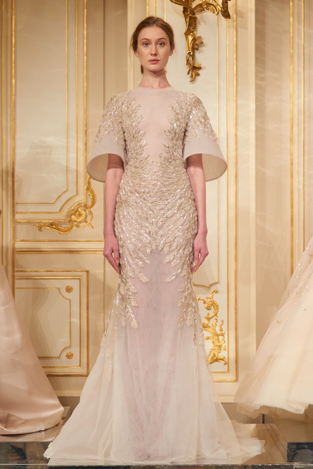 An Exclusive Look at the Making of Rami Al Ali's Fall Couture Collection