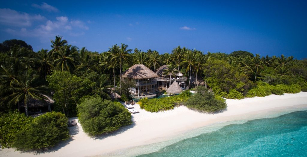 Why Soneva Fushi Should Be Your #1 Travel Choice This Eid