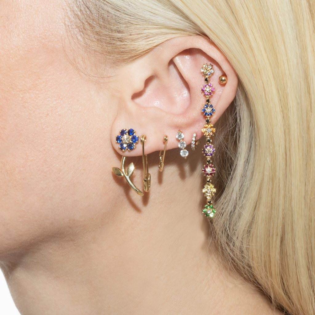 Meet the Brand That's Going to Help You Perfect Your Ear Game