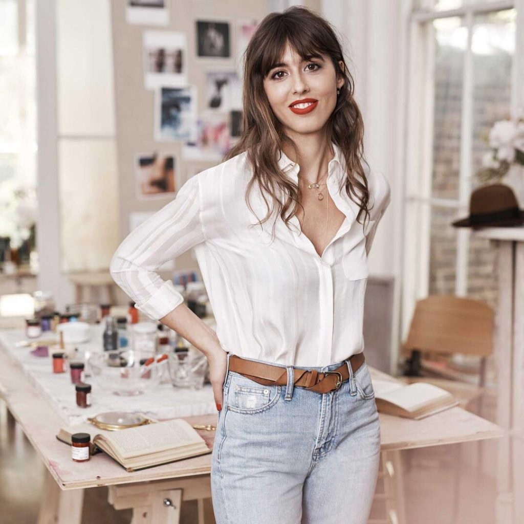 Morning Routine: How Makeup Artist Violette Starts Her Day