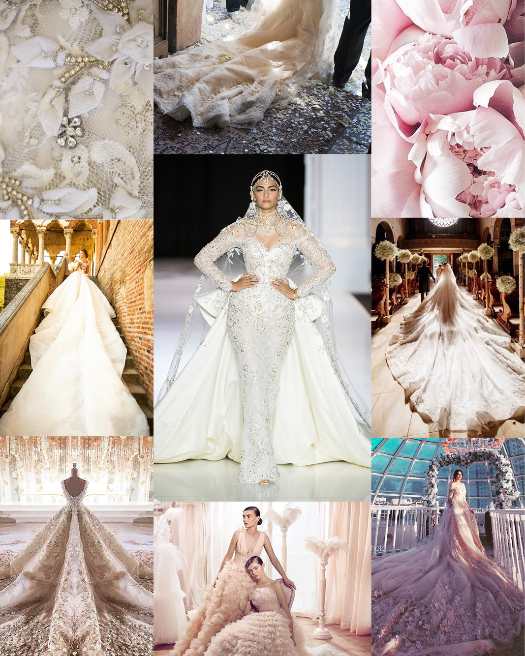 7 Wedding Trends That Will Be Huge for 2018 - Savoir Flair