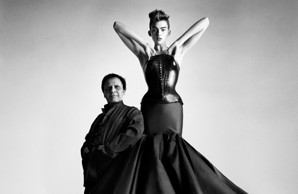 Remembering Azzedine Alaïa and His Contributions to Fashion