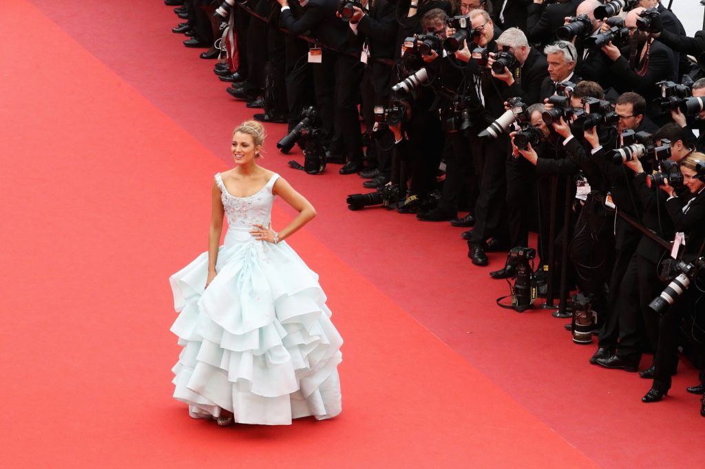 Blake Lively's 30 Most Iconic Red-Carpet Moments (Ever)