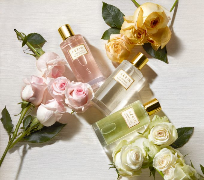 Aerin Beauty Rose Cologned