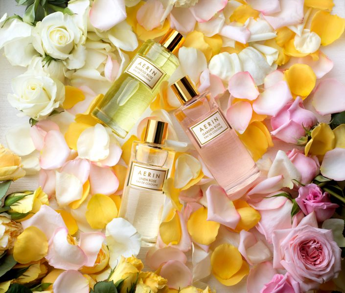 Aerin Beauty Rose Colognes