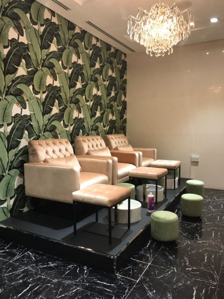 Best Nail Salons Dubai Beverly Hills Beauty