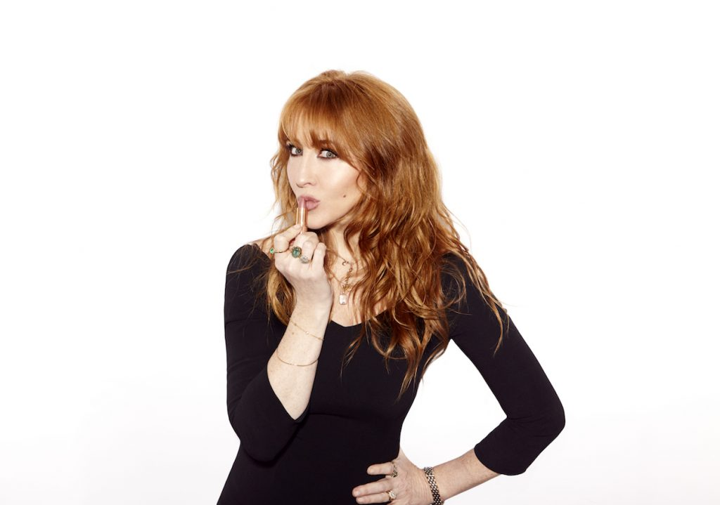 Morning Routine: How Makeup Artist Charlotte Tilbury Starts Her Day