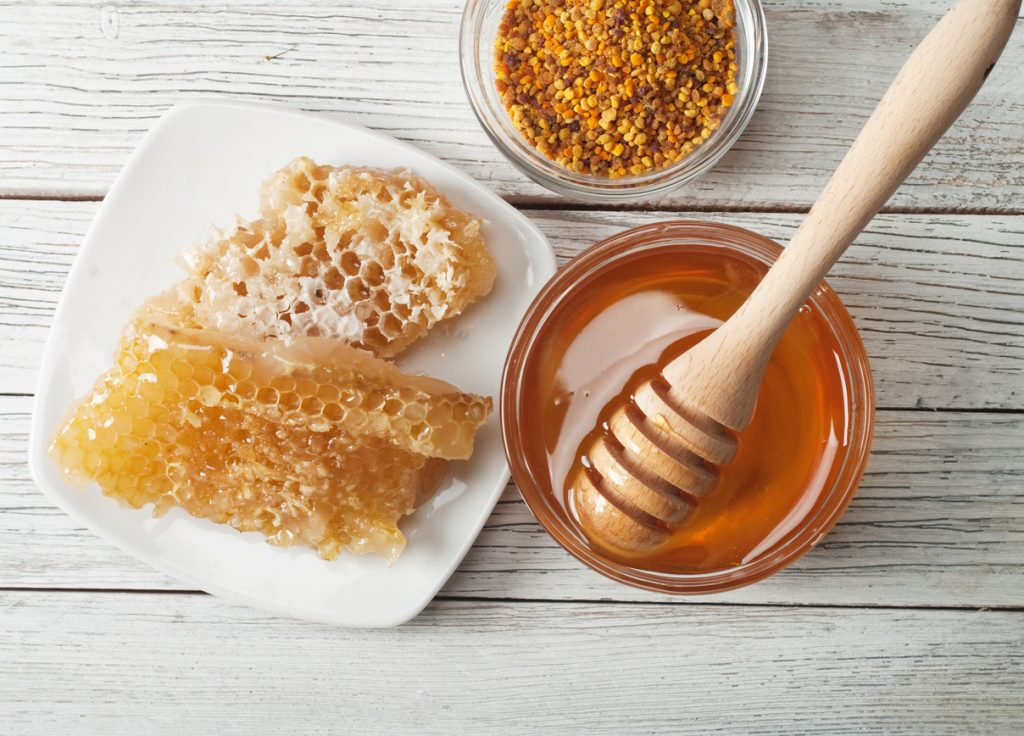 11 Reasons Your Beauty Routine Should Be Buzzing with Honey