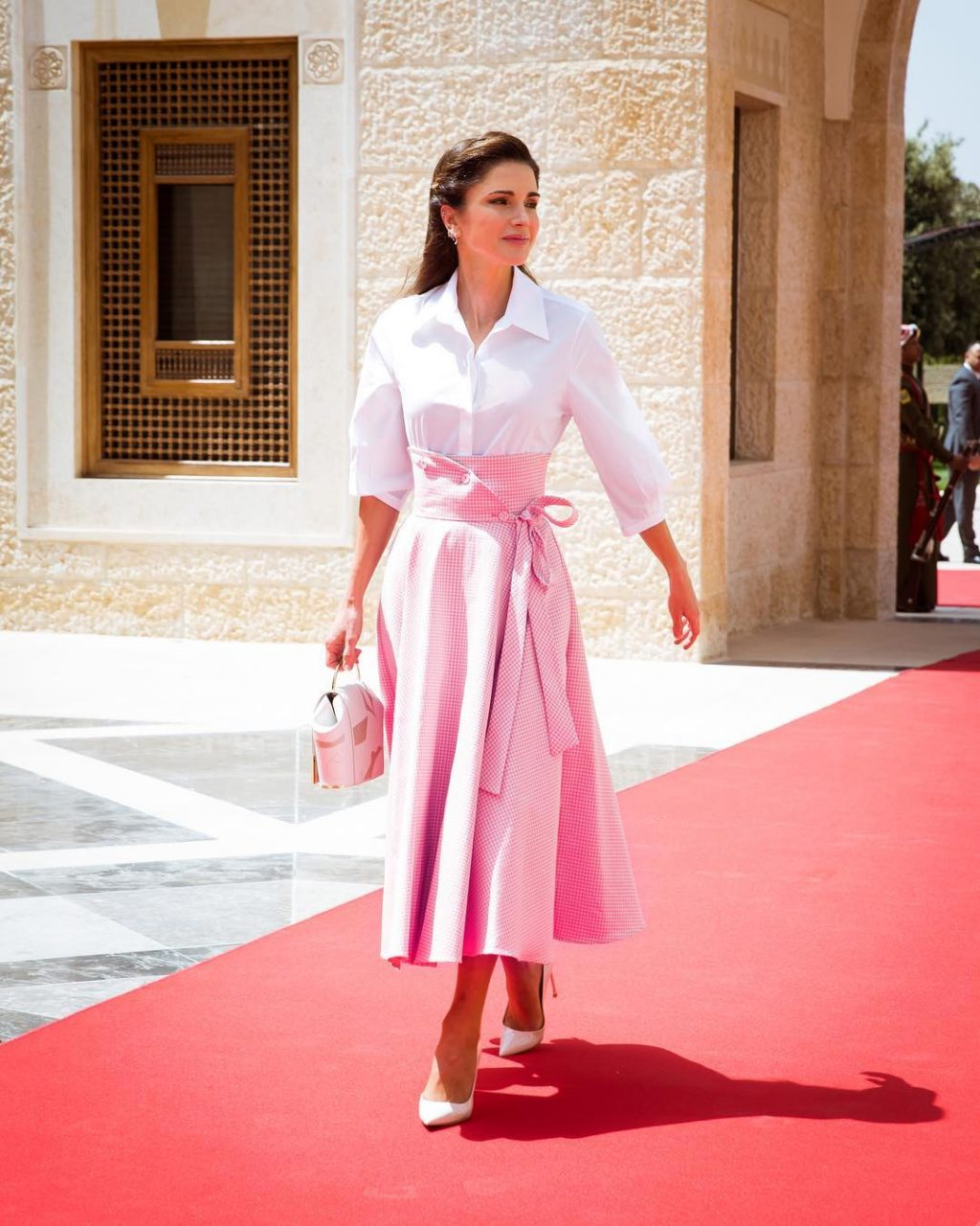 #WCW: Celebrating the Life, Style, and Achievements of Queen Rania