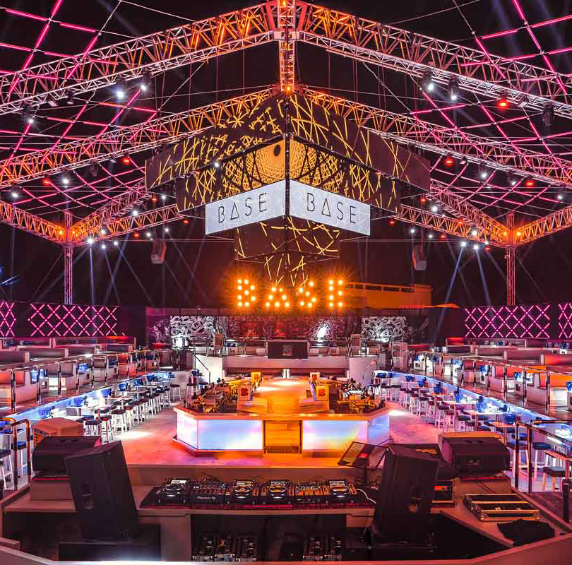 base nightclub d3 dubai music venue