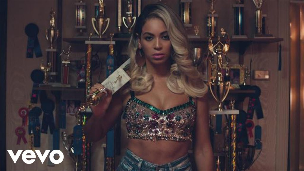 'Cause I Slay: These Beyoncé Lyrics Are Downright Empowering