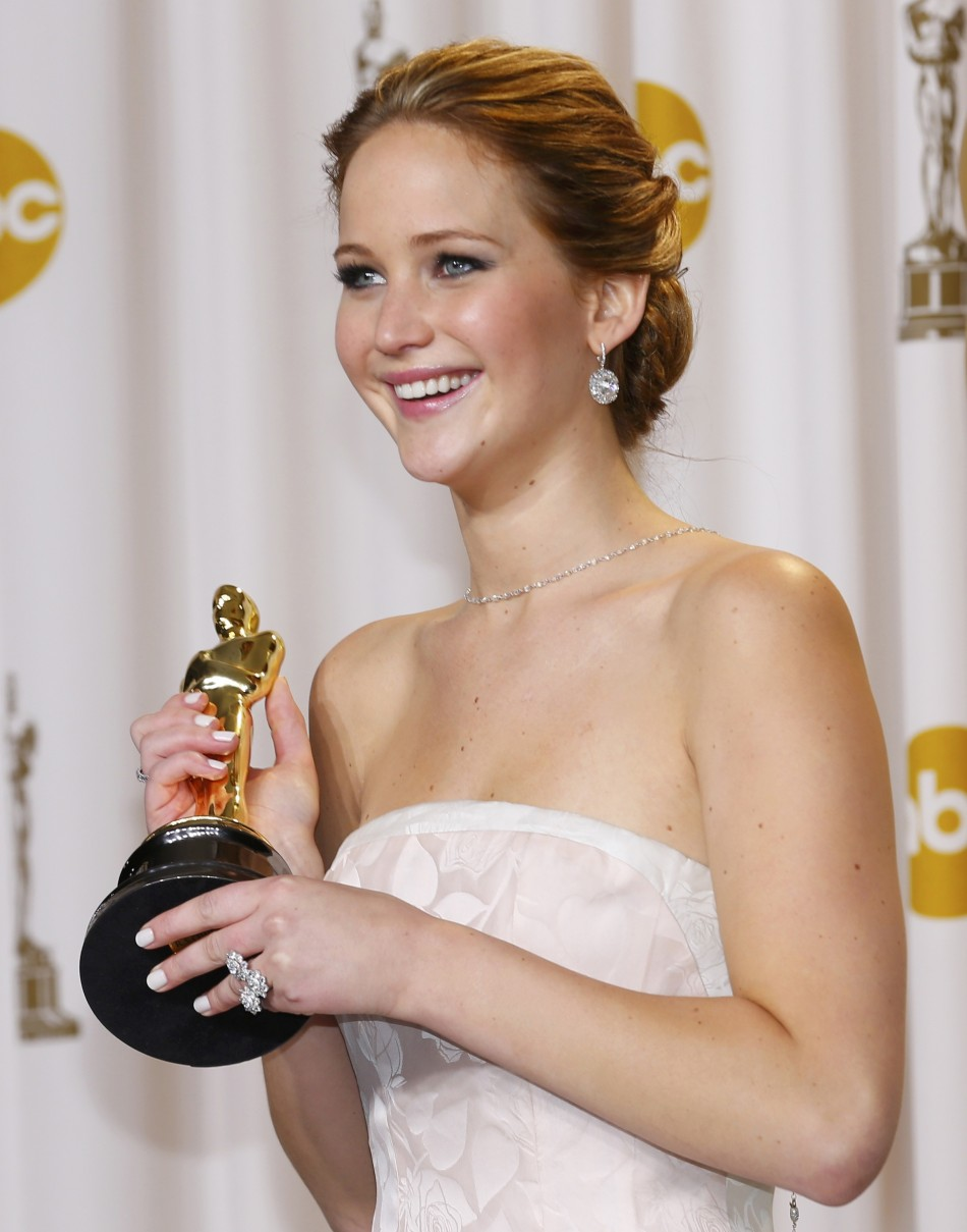 7 Times Jennifer Lawrence Reminded Us Why We (Still) Love Her