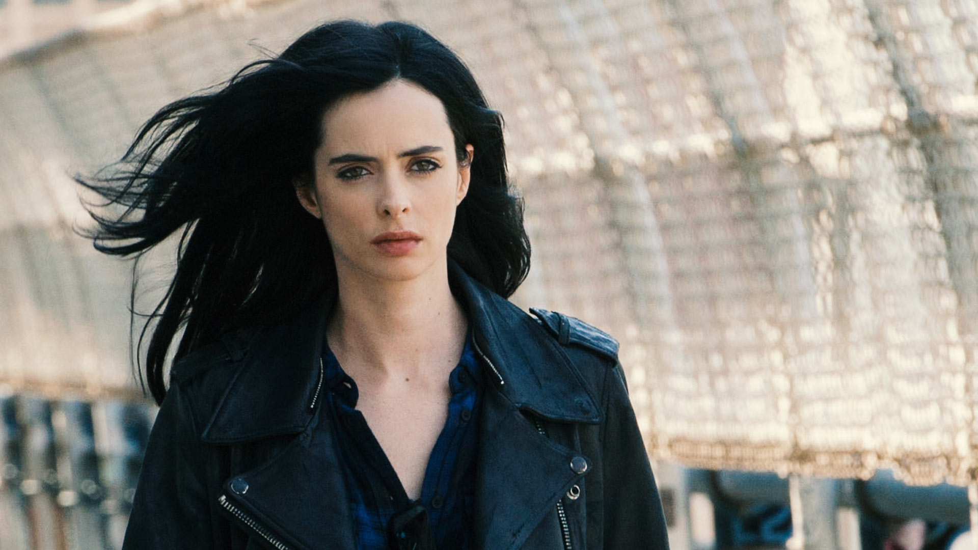 marvel character jessica jones