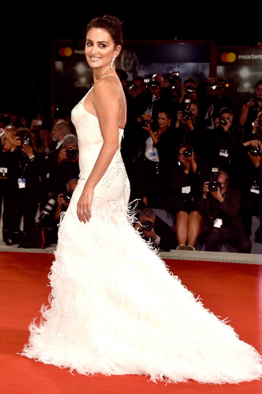 Red-Carpet Royalty: 15 Chic Celebrity Looks at the Venice Film Festival