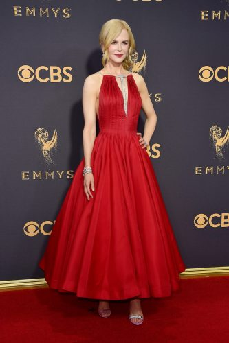 Red-Carpet Right: The 27 Best Looks from the 2017 Emmy Awards