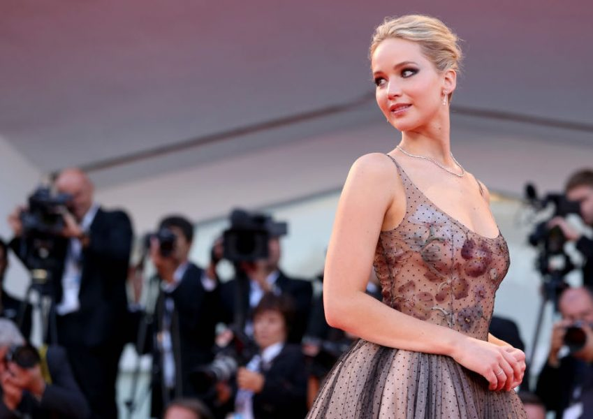 The Best Beauty Looks from the Venice Film Festival
