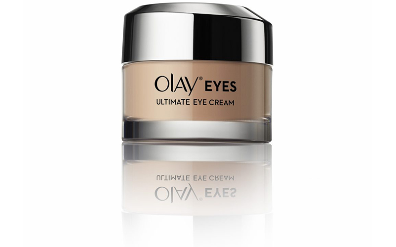 Skimping on Eye Cream? Here's Why You Need to Stop – Now