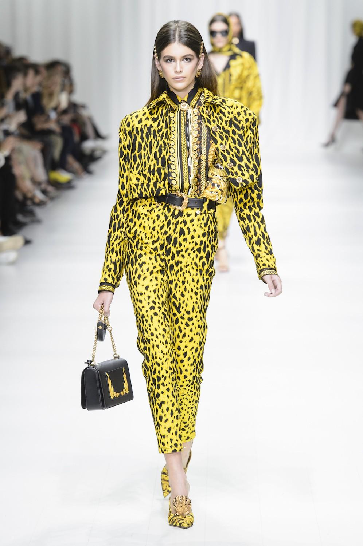 London at backstage fashion week fall, Kerrs miranda best style moments